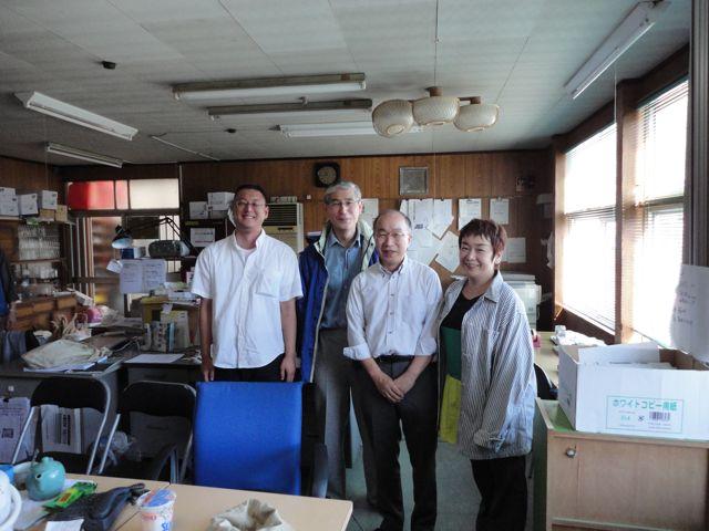 釜石東部地区委員会