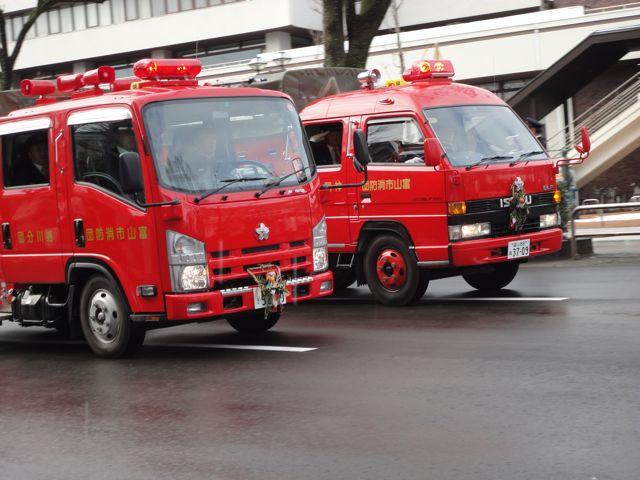 消防車DSC01797