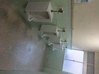 1階トイレ男子